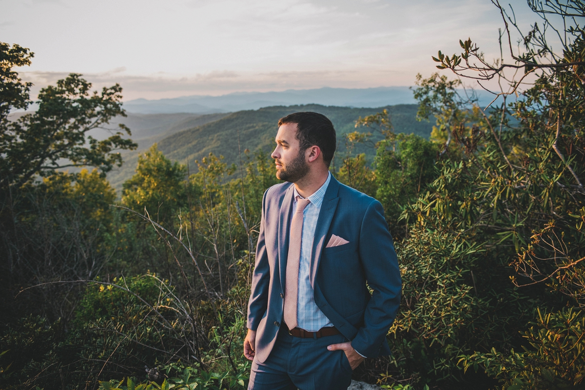 Greenville Groom