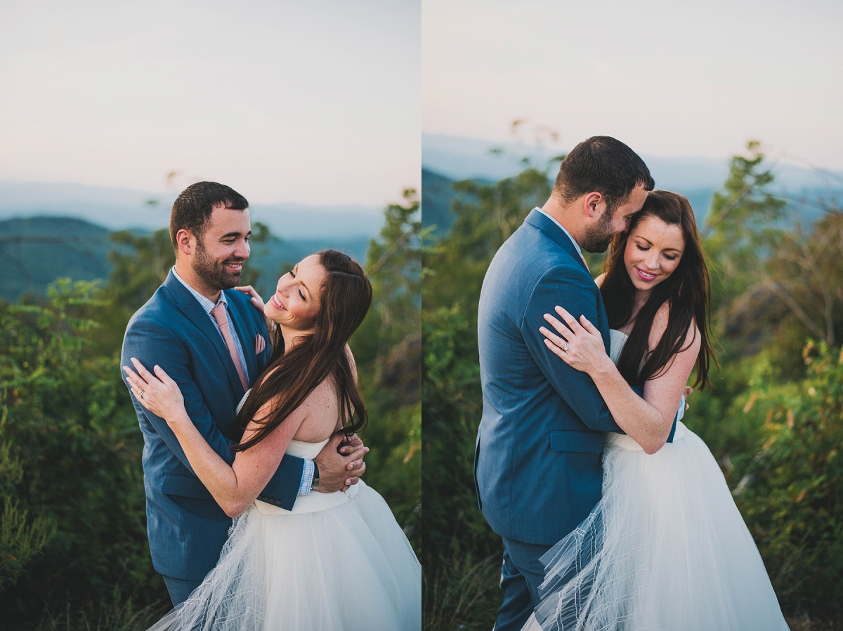 Asheville Wedding Photography