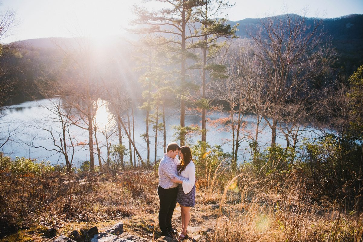 Table Rock Engagement