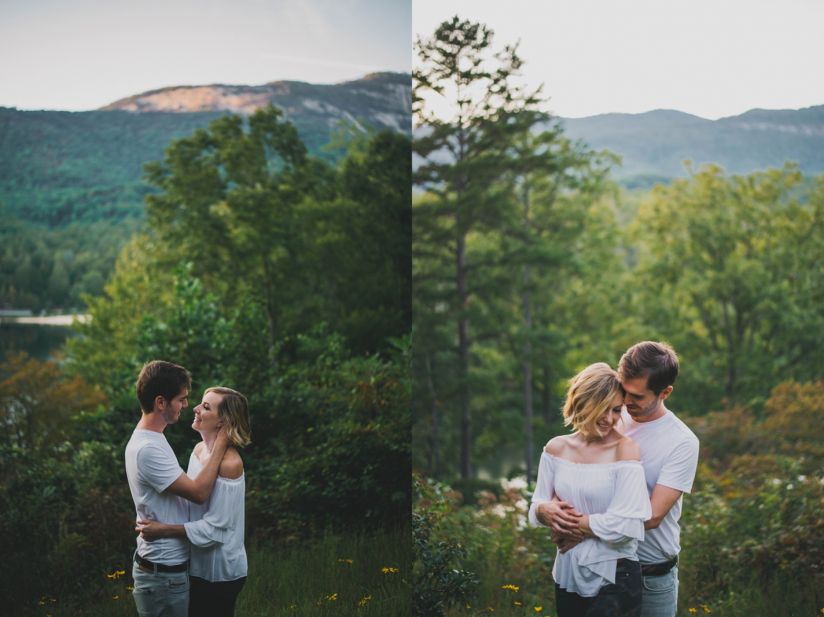 Table Rock photography