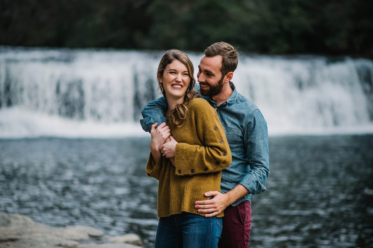 Dupont Park Engagement